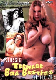 Classic Teenage Bra Busters Of The 70's