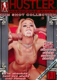 Hardcore Vault Special Edition: Cum Shot Collection Porn Video