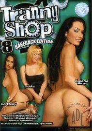 Tranny Shop 8 Porn Video