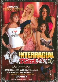 Interracial TGirl Sex 1 Porn Video