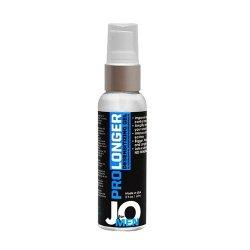 JO for Men: Prolonger Desensitizing Spray - 2 oz.