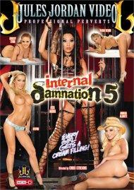 Internal Damnation 5 Porn Video