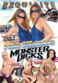 Hot Chicks Monster Dicks Porn Video