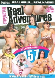 Dream Girls: Real Adventures 157 Porn Video