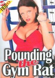 Pounding The Gym Rat Porn Video