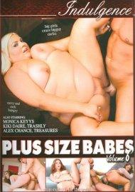 Plus Size Babes Vol. 6 Porn Video