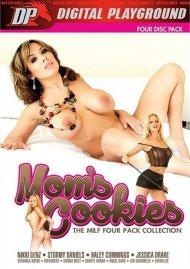 Mom's Cookies 4-Pack
