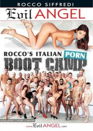 Rocco's Italian Porn Boot Camp Porn Video