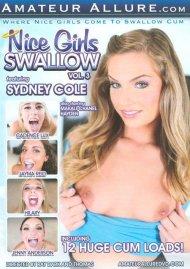 Nice Girls Swallow Vol. 3 Porn Movie