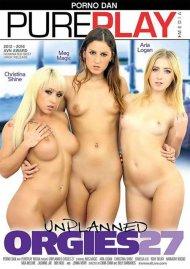 Unplanned Orgies 27