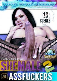 Shemale Ass Fuckers 2 Porn Video