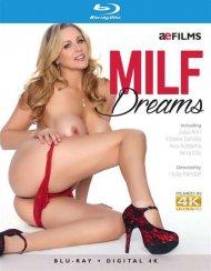 MILF Dreams (Blu Ray + Digital 4K)