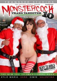Monstercock Trans Takeover 10 Porn Video