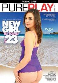 New Girl In Town Twenty Three