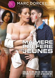 My Mother Prefers Young Men (French) Porn Video