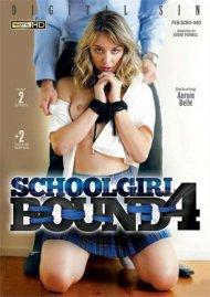 Schoolgirl Bound 4 Porn Video