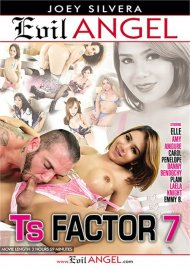 TS Factor 7 Porn Video