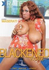 Blackened 6 Porn Video