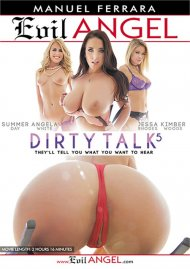 Dirty Talk 5