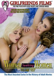 Women Seeking Women Vol. 137 Porn Movie