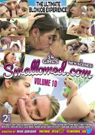 Buy Swallowed.com Vol. 10