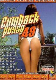 Cumback Pussy 49