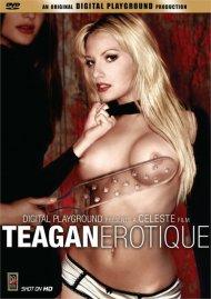Teagan: Erotique Porn Video