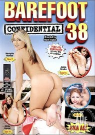 Barefoot Confidential 38 Porn Video