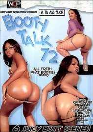 Booty Talk 72 Porn Video