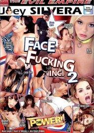 Face Fucking, Inc. 2