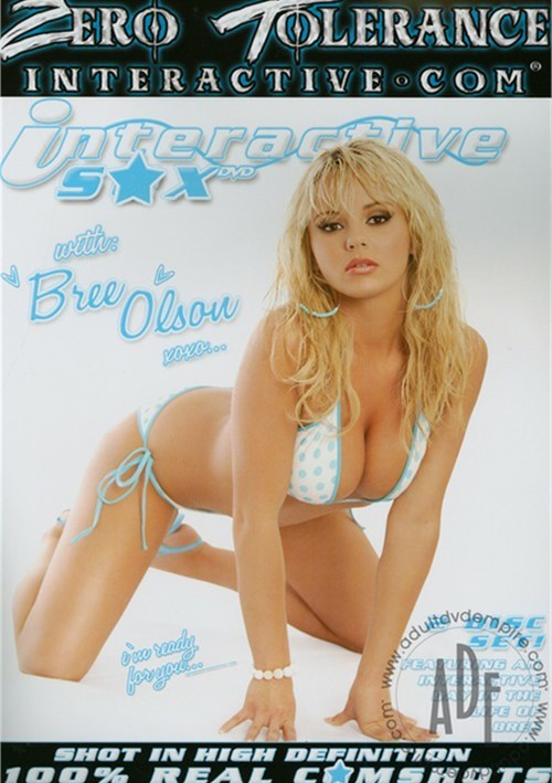 Interactive Sex with Bree Olson