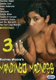 Mandingo Madness #3 Porn Video