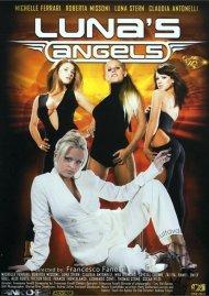 Luna's Angels Porn Video