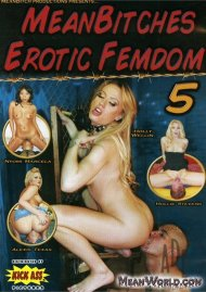 Mean Bitches Erotic Femdom 5