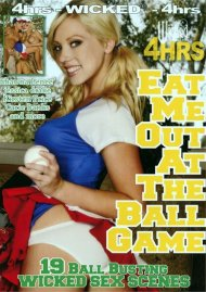 Eat Me Out At The Ball Game Porn Video