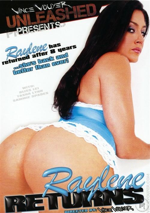 Raylene Returns