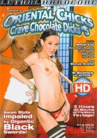 Oriental Chicks Crave Chocolate Dicks #5 Porn Video