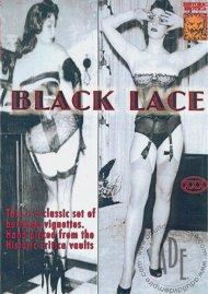 Black Lace Porn Video