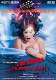 Wet Dream On Elm Street, A Porn Movie