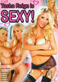 Tasha Reign Is Sexy Porn Video