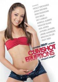 Cumshot Eruptions