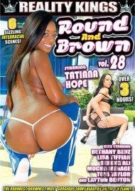 Round And Brown Vol. 28 Porn Movie