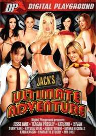Jack's Ultimate Adventure Porn Video