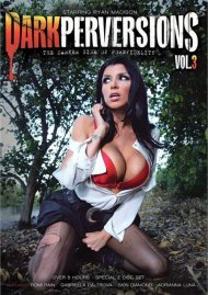 Dark Perversions Vol. 3 Porn Video