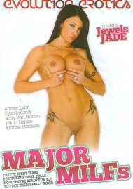 Major Milfs Porn Video