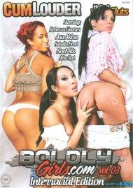 Boldly Girls.com Vol. 3 Porn Video