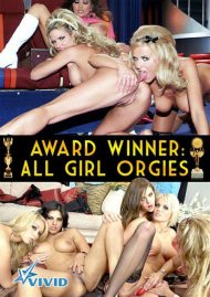 Buy Award Winners: All Girl Orgies