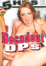 Decadent DPs Porn Video