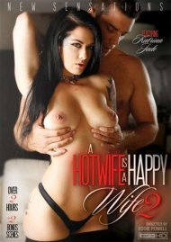 Hotwife Is A Happy Wife 2, A Porn Video