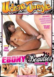 Buy Ebony Beauties Vol. 8
